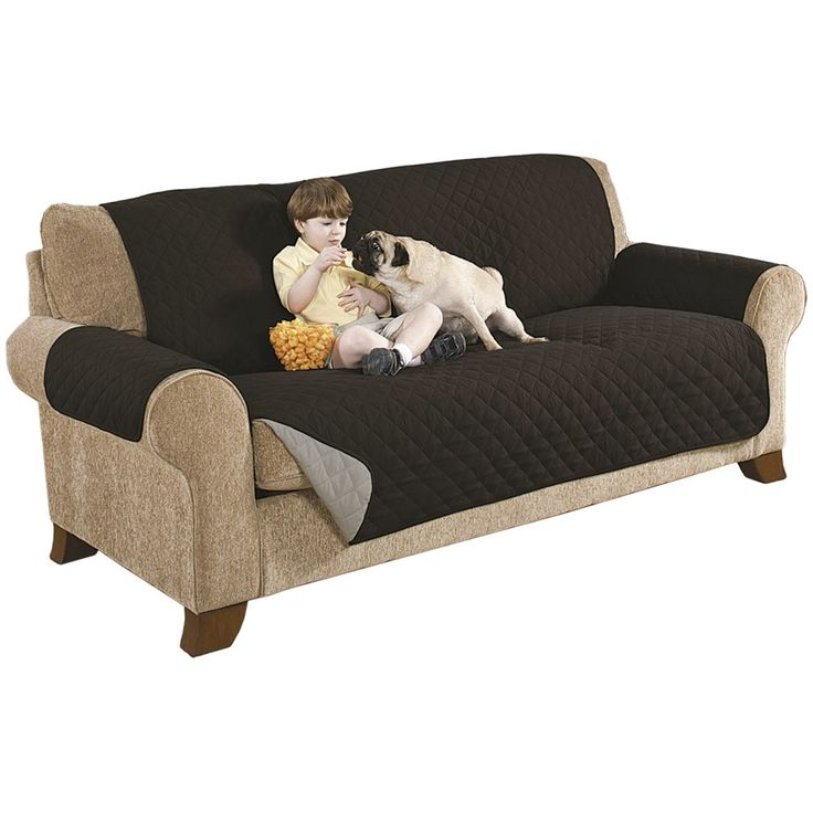 Reversible Furniture Protector - Couch