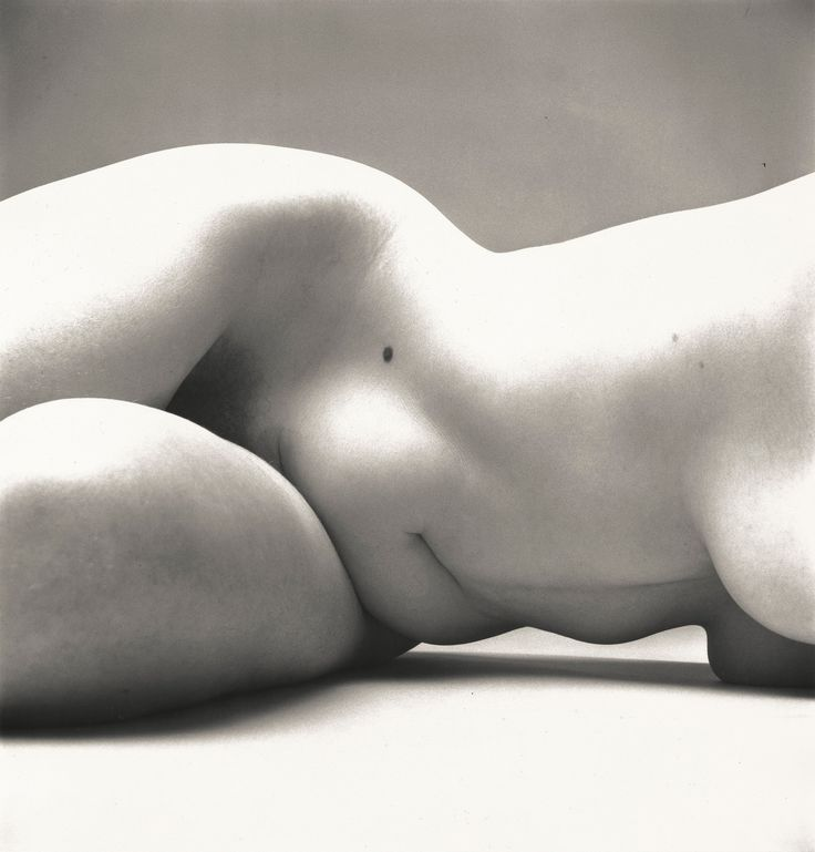 Irving Penn: The Met to host  retrospective – in pictures