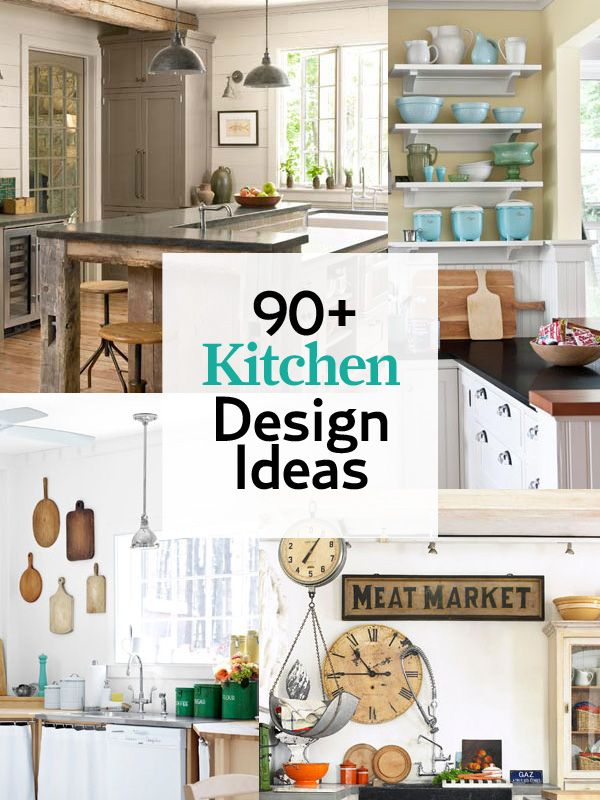 1000 images about kitchens on pinterest country living for Country living kitchen designs