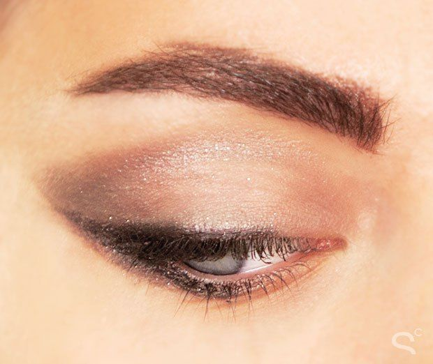 All the Smoky Looks We Created Using the New Naked Palette | Beauty High