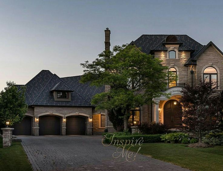 Beautiful Dream Home Shot By