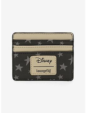 3dbef195840 Loungefly Dumbo Black Star Card Holder