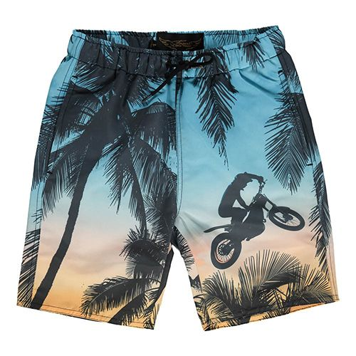Sale - Goodboy Foliage Swim Shorts - Finger in the nose Finger in the Nose Best Selling Brand New Unisex Cheap Price Cheap Sale Buy VQhdxO