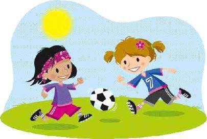 Soccer Games.