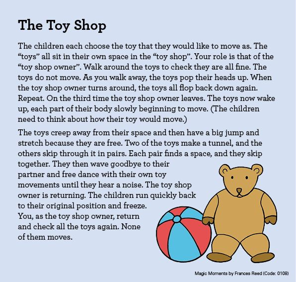 Teacher tips and Tricks – The Toy Shop