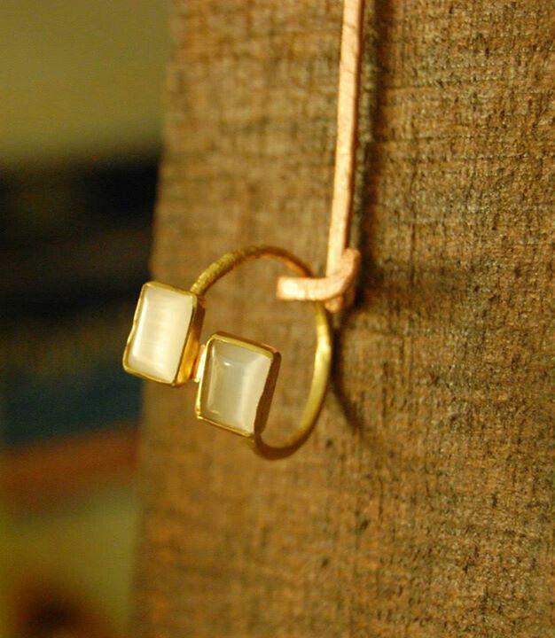 Giannis Tsugennis handmade jewellery