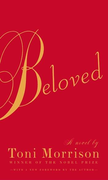 Toni Morrison - Beloved | Book Junkie | Pinterest