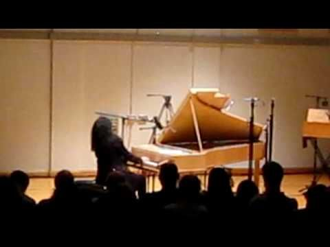 ▶ World's first performance of the microtonal Fluid Piano - Microtonal Fluid Piano by Geoff Smith