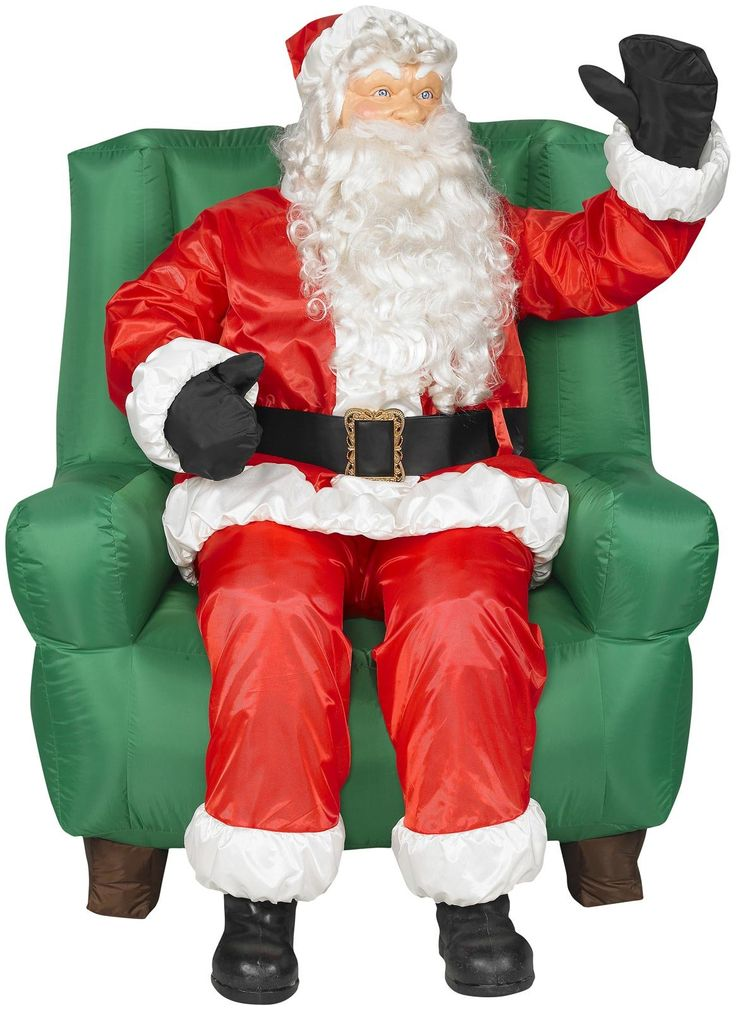 36 best images about christmas outdoors wood things on for Inflatable christmas decorations
