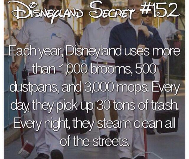 Disney facts :)