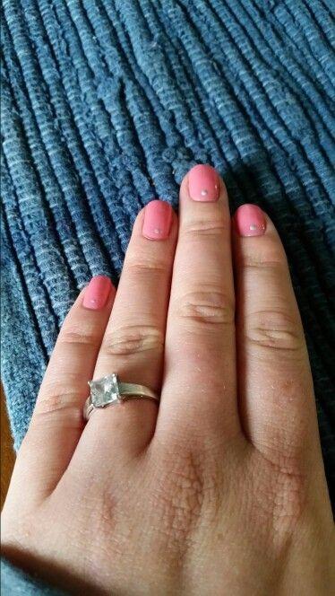 New spring colours nailmom.gelmoment.com