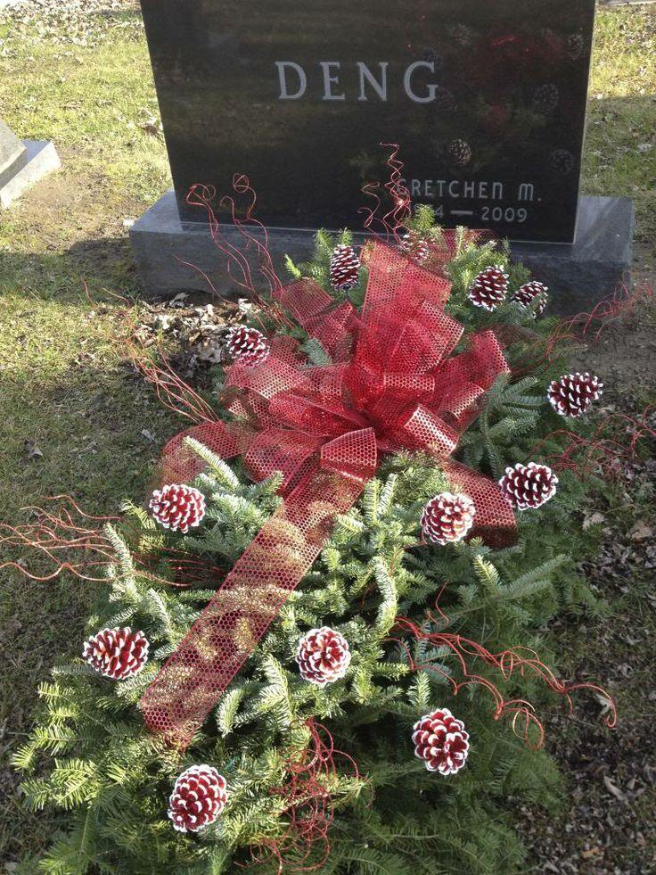 Blanket Winter Grave Fresh