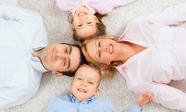 how to keep carpets clean without dangerous chemicals