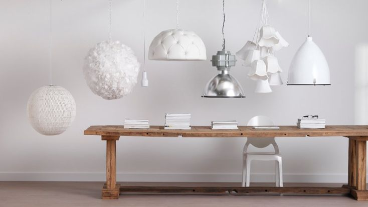 woonkamer wit eettafel - Google zoeken