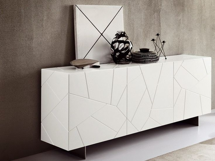 White Sideboard Will Express Your Personality Diningroomdecor Diningroomideas Diningroombuffet Dining Room Furniture