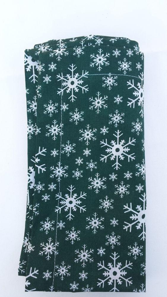 Napkin (Snowflake) x 4 £16.00