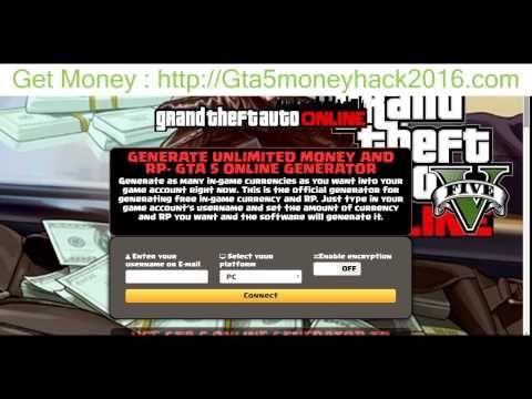 GTA 5 Online - MAKE MILLIONS FAST! Fast Ways To Make Money Online (GTA 5 PS4 & Xbox One): get it here - http://gta5moneyhack2016.com/ Fast…