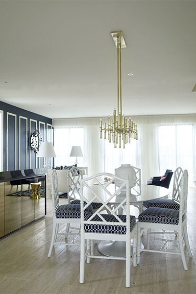 115 Best Dining Room Inspiration O LuxDeco Images On Pinterest