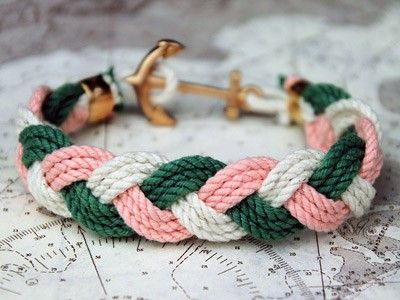 Summer Jewelry!! I saw very similar jewelery at the Sperry store, front counter  -Xo