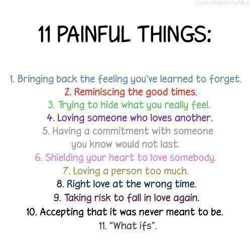 When You Fall In Love With The Wrong Person Quotes