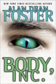 Alan Dean Foster: Body, Inc.
