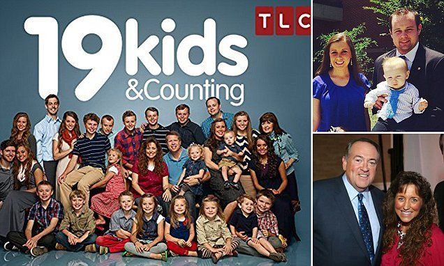19 Kids and Counting taken off the air by TLC