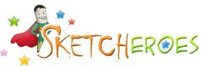 Scketch Heros : creare e' condividere i propri disegni