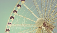See Full View here : http://photography.designzzz.com/the-sky-wheel-by-foowahu/
