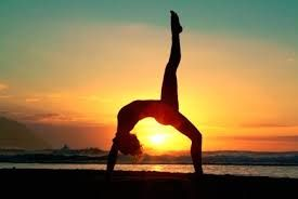 AshtangaYoga is a wonderful practice for the body and mind.