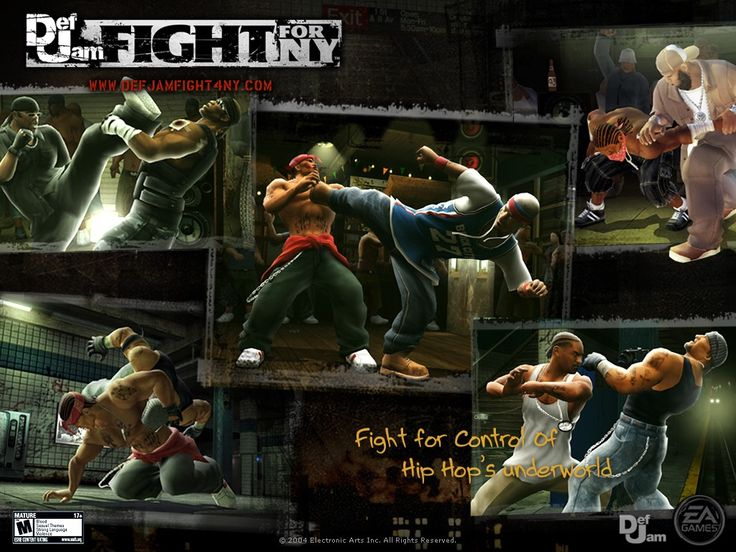 Fighting Games, fight games, Free