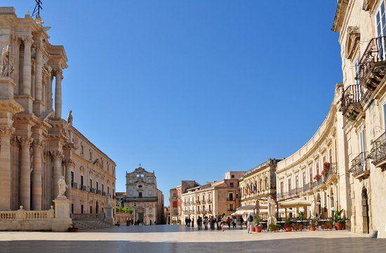 Photo de Duomo di Siracusa