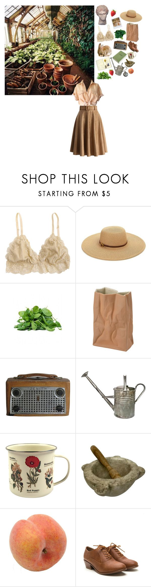 """...""I do not have time for the things that have no soul."""" by musicislife-983 on Polyvore featuring Melissa Odabash, Band of Outsiders, Rosenthal, Moleskine, Dot & Bo and Pavilion Broadway"