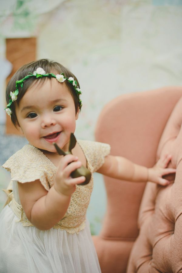 Baby Girl Dresses for Bridal Shower