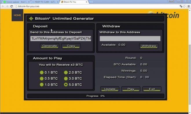 bitcoin mining kali linux)