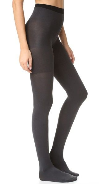 SPANX Reversible Tights. #spanx #tights
