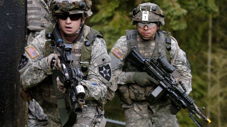 U.S. Army Tells Women to Give Transgender Men In Showers 'Dignity and Respect' | Truth Revolt