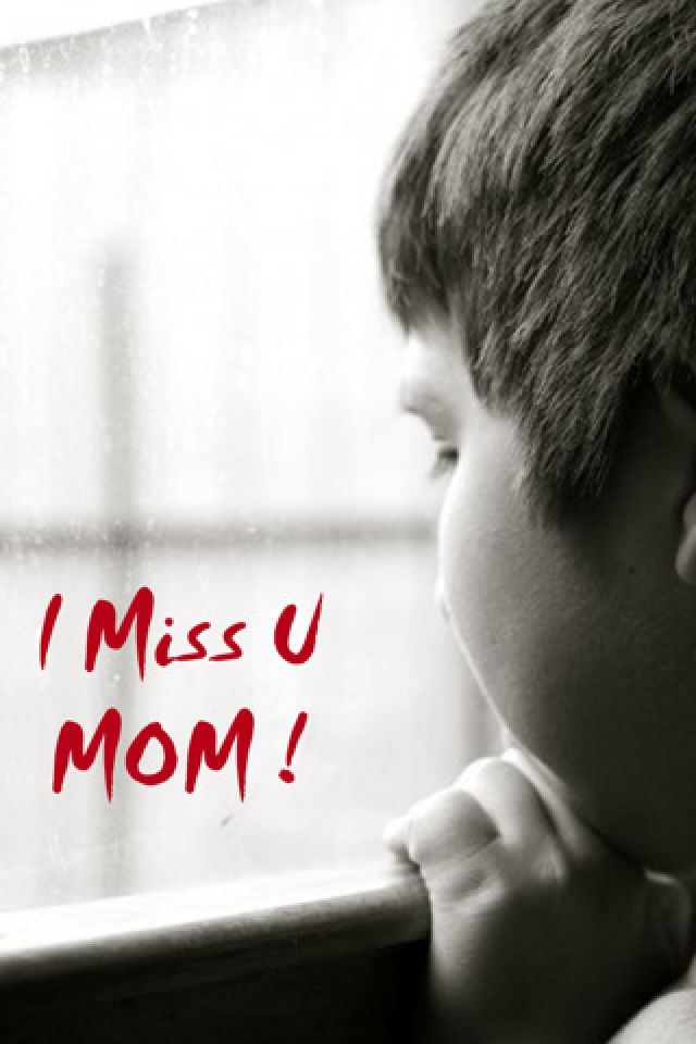 30 Best I Miss My Mom ♥ Images On Pinterest