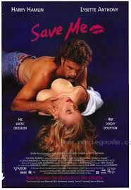 A seductive woman (Lysette Anthony) asks a stockbroker (Harry Hamlin) for protection from her crazed boyfriend (Michael Ironside).