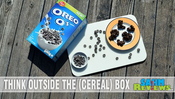 Give your cereal bar recipe a boost with Post Oreo O's cereal. Check out this simple Oreo Oh-So-Gooey No Bake Cookie Recipe.