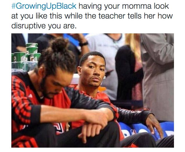 Fax No Printer: The Accuracy Of These 45 #GrowingUpBlack Tweets Will Have You In Tears - Growing Black - 16