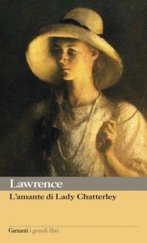 Finalmente sono riuscita a leggere L'amante di Lady Chatterley. Venite a leggere cosa ne penso e soprattutto, fatemi sapere cosa ne pensate!  #lamantediladychatterley #garzanti #garzantieditore #libri #libriclassici #igrandiclassici #lawrence #newreview #pinoftheday #lovereading