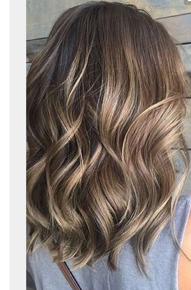 This color and length is just perfect. Time for an upgrade...