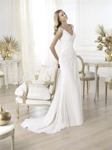brudekjoler fra fantastiske Pronovias