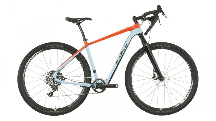 CUTTHROAT CARBON RIVAL 1 | Bikes | Salsa Cycles