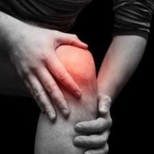 The causes of joint knee