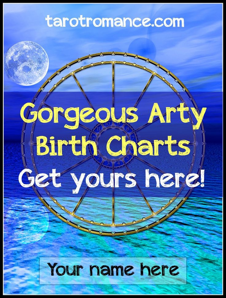 Vibrant Arty Birth Charts created by me, using your birth data, in the �art wheel� style/colour of your choice of 30 designs. #astrology