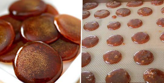 Caramelle di miele e propoli contro il mal di gola | Rimedio Naturale