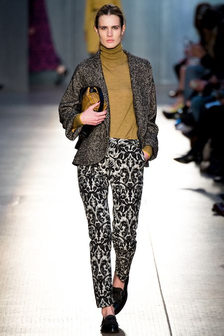 Paul Smith | Fall 2014 Ready-to-Wear Collection | Style.com