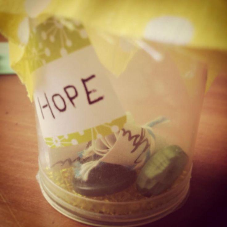 #hope #messageinabottle