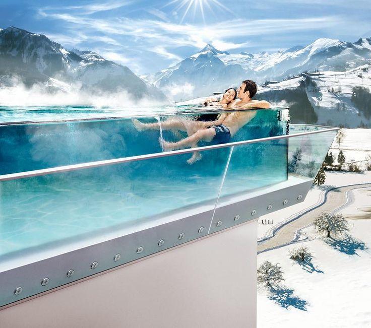 Booking.com: Tauern Spa Hotel & Therme , Kaprun, Österreich  - 1378 Gästebewertungen . Buchen Sie jetzt Ihr Hotel!